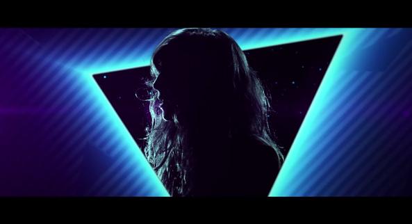 Un'immagina dal video Lazuli dei Beach House