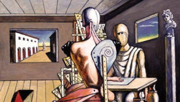 Il poeta e il pittore 1975