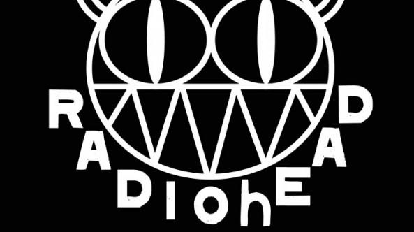Radiohead, logo