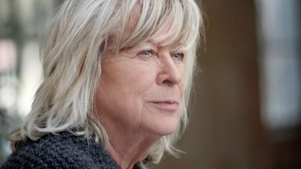 Margarethe von Trotta - neo presidente Bif&st