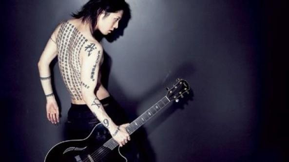 Il rock mutante di Miyavi