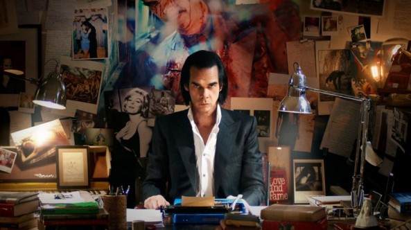 NickCave 20.000 Days on Earth