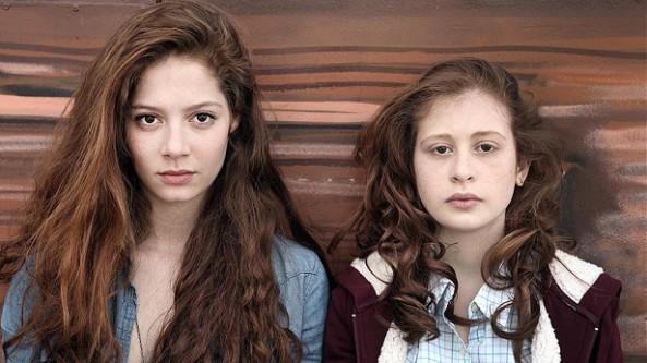 Les Revenants gemelle