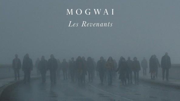 Les Revenants Mogwai