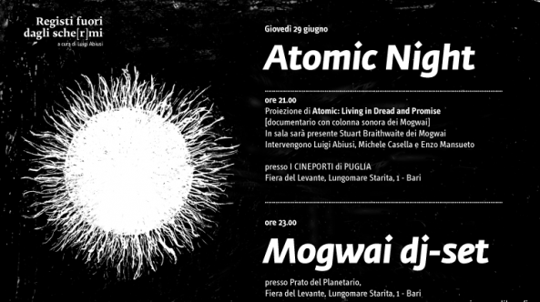 Atomic Night