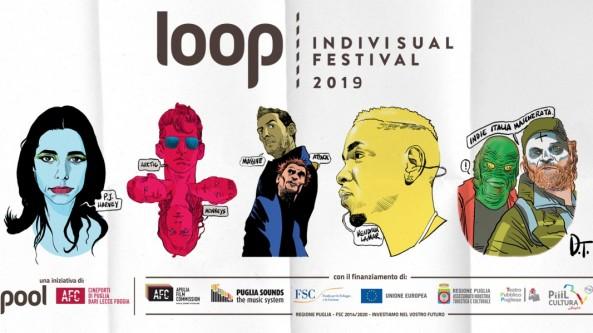 LOOP FESTIVAL 2019 / IV EDIZIONE