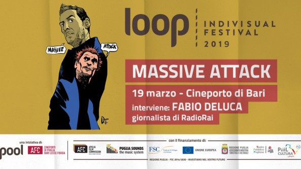 Loop Festival: Massive Attack
