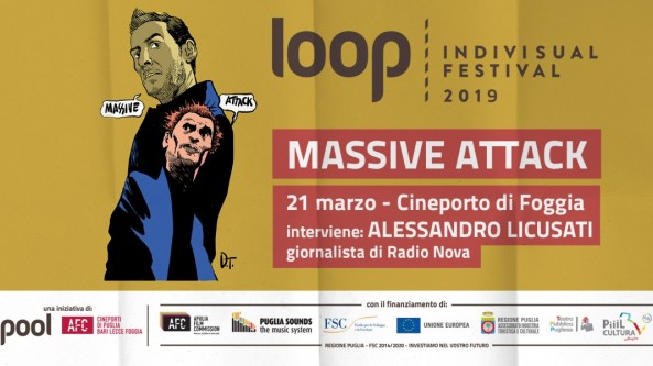 MASSIVE ATTACK in LOOP